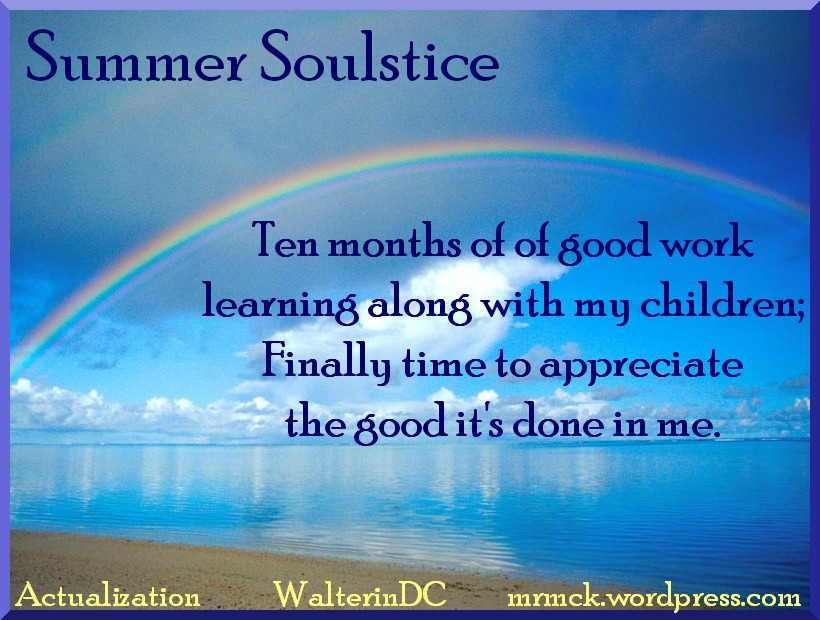 Summer Soulstice