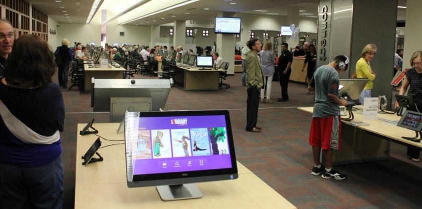 library-tech