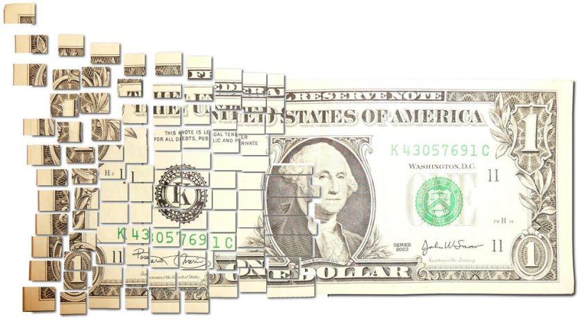 cash cut