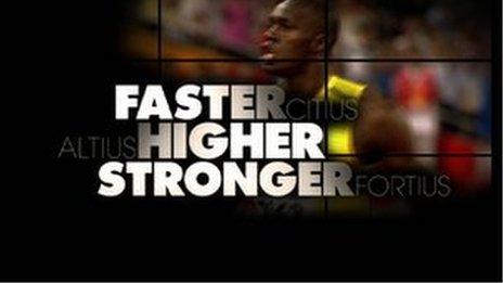 fasterhigherstronger