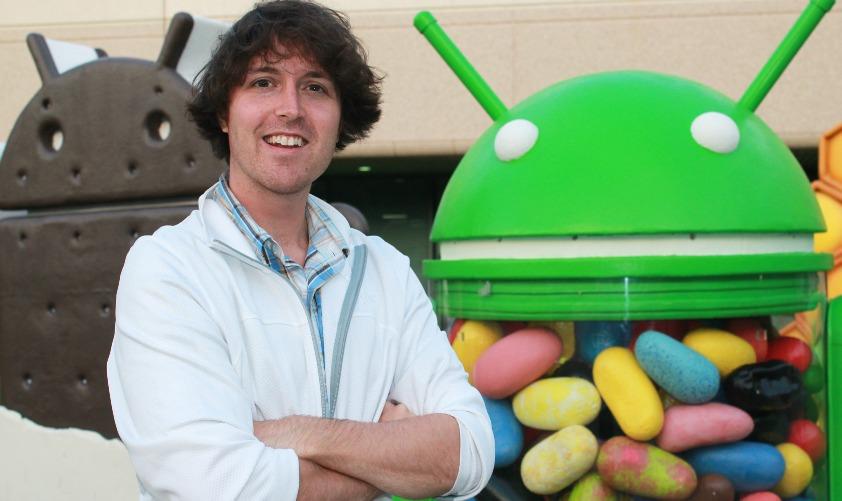 google talent