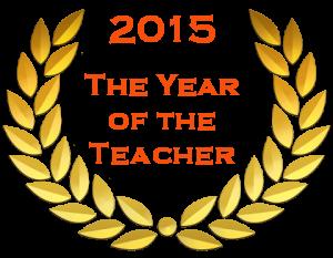 2015 laurels