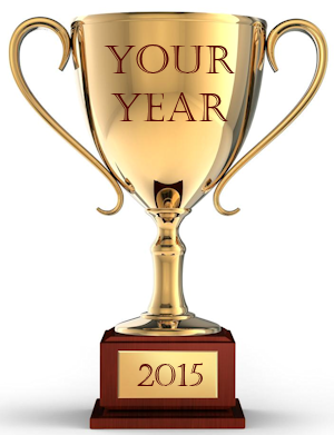 2015 your year
