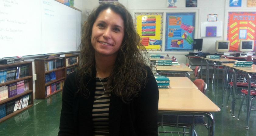 teacher prep
