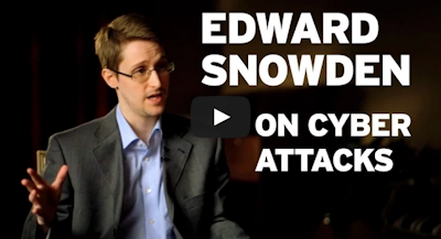 EdwardSnowdenNOVAvideo