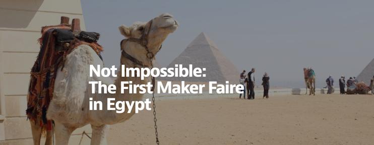 EgyptMaker