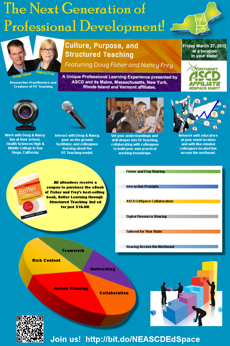 NE ASCD Infographic