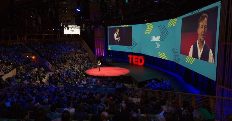 TEDcurch